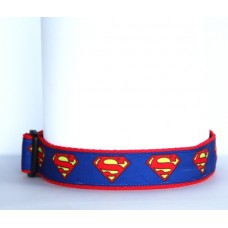 Superman - Collar