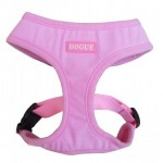 Dogue Harness- Plain Pink