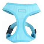 Dogue Harness- Blue Plain