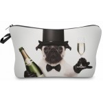 Make-Up Bag/Pencil Case Top Hat