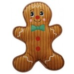 Squeaky Gingerbread