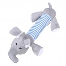 Squeaky Elephant