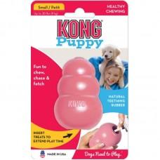 KONG Puppy Squeaker Pink